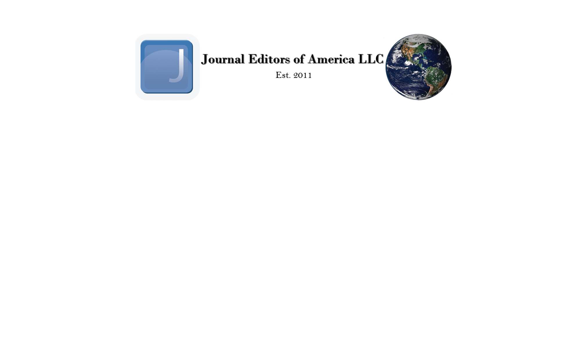 Journal Editors of America
